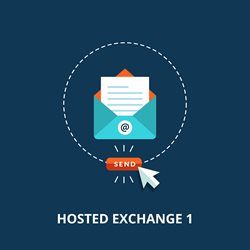 Hosted Exchange 1