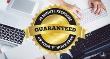 Exceptional Service Guarantee teaser