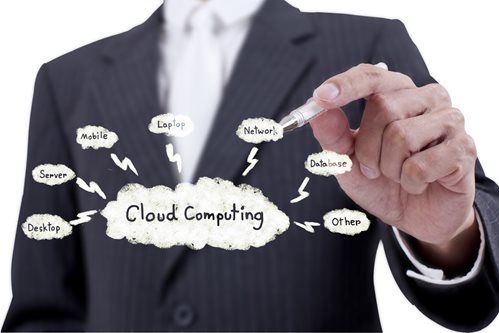 Qbit Cloud Computing