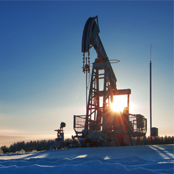 Perth Based Oil and Gas Company
