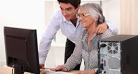 IT Support for Aged Care Facilities teaser