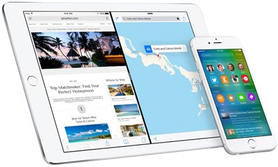 Review: Apple iOS 9
