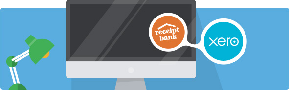 Receipt Bank Teaser