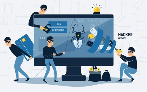 Beware of These Common Types of Cyber Attacks