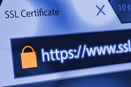 How Google's SSL Certificate Changes will impact your business website