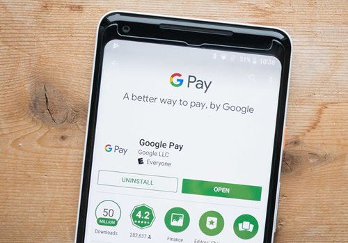 Google Pay Saves the Day  Teaser