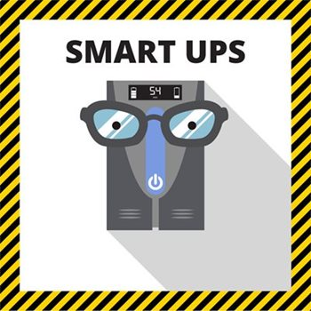 Is your UPS smart enough to protect your server?  Teaser