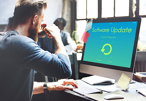 Why you should upgrade your business windows 7 PC's