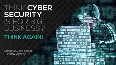 Cyber Security is not an urban myth!