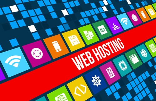 How your website hosting helps with SEO. Teaser