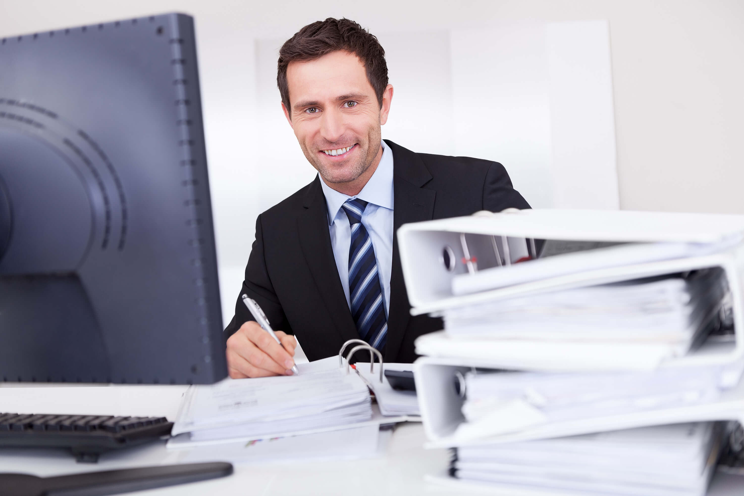IT Support & Services Perth for Accountants